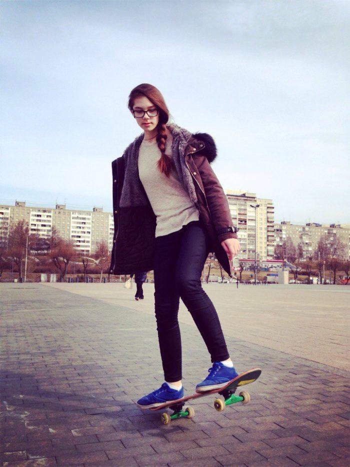 Maya-skate-girl