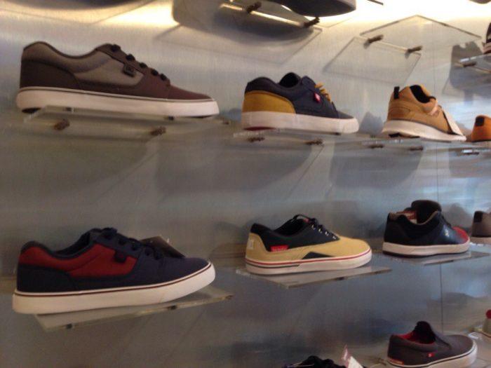 Shoes Variant Shop