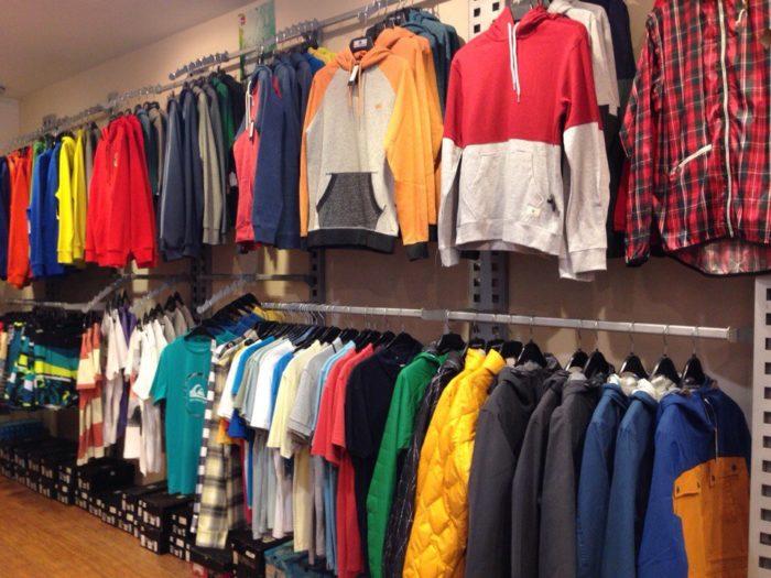 Closes Variant Shop